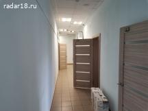 Сдам офис 560кв.м. на 3 этаже бизнес центра
