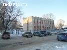 Сдам офисы, 14,7 и 19,4м², рядом остановка