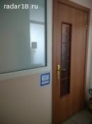Сдам офисные помещения 15; 35; 90 м² на первой линии