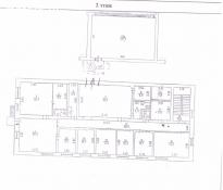 Сдам от 11 до 320 кв.м. под офис, учебный центр, услуги