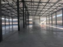 Сдам 480 кв.м. под склад, магазин, производство
