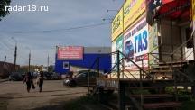 Сдам под магазин, офис 52,85,102м, 1 лин, 1 эт.,у ТЦ Хозбаза