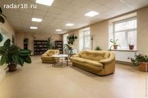 Сдам под мед.центр, гостиницу от 634-3000 кв.м., кап.ремонт