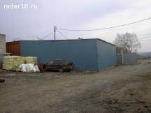 Сдам 90-245 под склад-производство, потолок 4,5м, у дороги