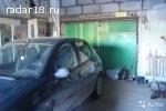 Сдам гараж под автосервис или небольшое меб. пр-во 45,90 м2