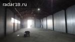 Сдам помещение под склад, производство 300 м²