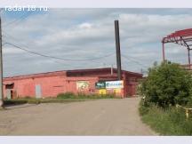Сдам произв-складское помещение 140 кв.м и 540 м²