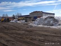 Сдам производственно-складское помещение 806 м