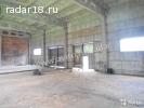 Сдам производственное помещение 285 м²
