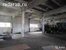 Сдам производственное помещение 450 м²