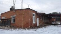 Сдам производственную базу 682 кв.м