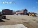 Сдам складские помещения по 200 кв.м., круглосуточный доступ