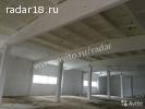Сдам склад-производство, площадку 150, 300, 450, до 2591м