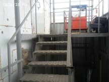 Сдам складское помещение 200 м²