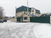 Сдам складское помещения 230м²