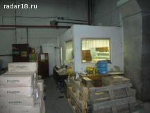 Сдам склады 134, 369, 401, 712, 3526 кв.м, рампа, жд тупик