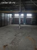 Сдам теплый склад 160,190 м²