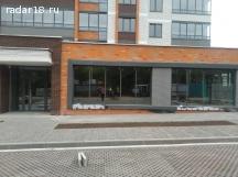 Сдам торговля, офис 180 кв.м первая линия