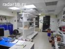 Сдам торгово-офисное-складское помещение 286 кв.м.