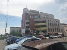Сдам торговое место 10-15 кв.м. 1 линия