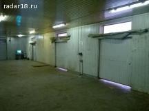 Сдам в аренду холодные склады 150-185 м