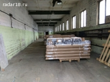 Сдам в аренду производственно-складские помещения 70, 165 м
