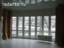 Сдам в Завьялово 93м² 1линия, отличный трафик