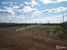 Сдам земельный участок, 42,5 сот., 1 км. от города
