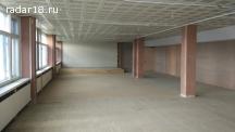 Сдаются офисные помещения 17-300 кв.м.