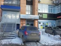 Сдаются офисные помещения от 20 до 40 кв.м.