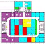 Сдаются офисы 40-85м в центре open-space