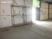 Сдаются производственно–складские помещения