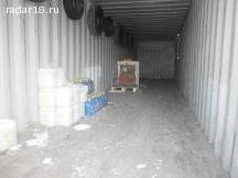 Сдаются в аренду произв-складские помещения