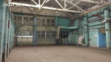 Сдаются в аренду производств-складские помещ. 15-7000 м
