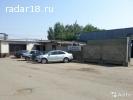 Торгово/складской комплекс 4000 кв.м. в продаже